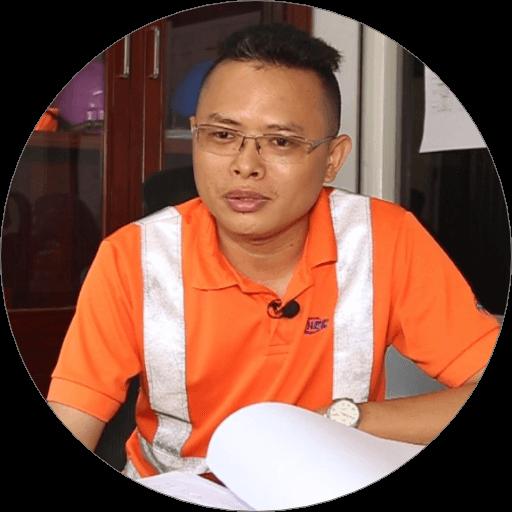 Mr. Yang Lei