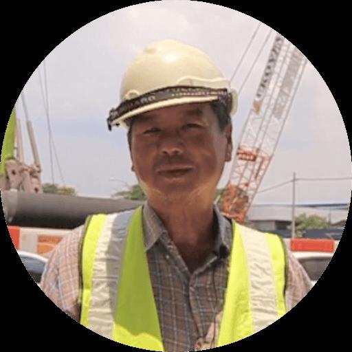 Mr. Tong Kar Hoe