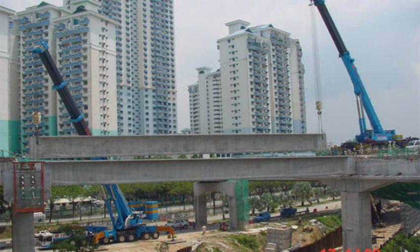 KL Putrajaya Highway-7