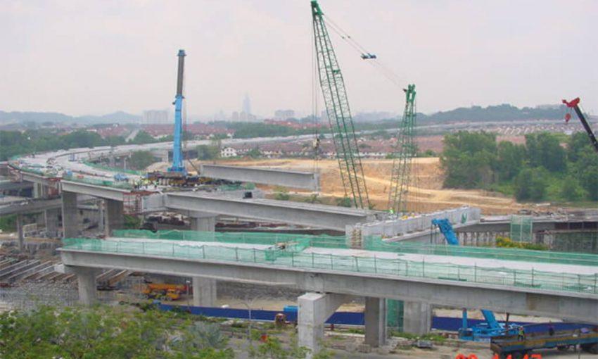 KL Putrajaya Highway-8